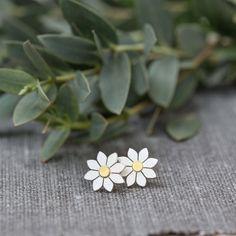 Little Dahlia Earrings