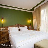 Garden House Istanbul (Turkey) - Hotel Reviews - TripAdvisor