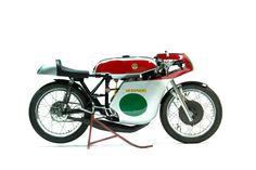 1964 Works Bultaco 244cc