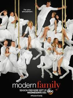 images of modern family season 5 and 8 - Google Search