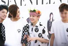 cr: White Puppy #jeonghoon #hoonhan #seventeen