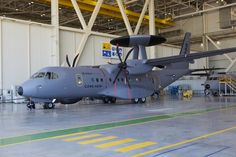 Image result for airbus military in hanger