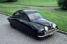 R.I.P. Saab