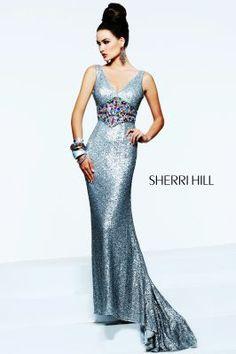 Sherri Hill 21071
