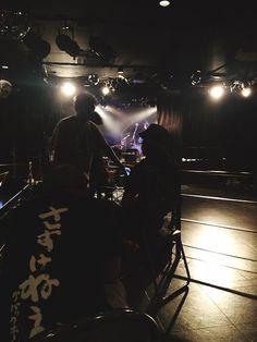 Shimokitazawa Tokyo Live by Eijun Suganami on EyeEm