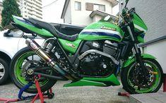 Kawasaki ZRX DAEG
