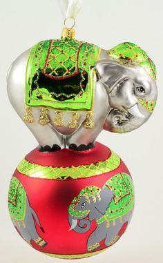 1000 images about elephants ornaments on pinterest - Buy christmas decorations online india ...