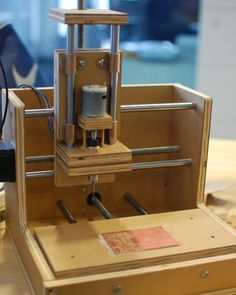 3-axis CNC milling machine for 100$