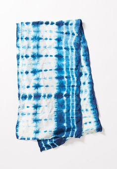 Get your craft on with our Shibori #DIY