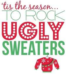 TONIGHT'S THE NIGHT! Come to our Ugly Christmas Sweater Party!!! Please call (248) 661-1300 for reservations!  Come to Lux Lounge in West Bloomfield, MI to relax with friends at a premiere hookah lounge in an upscale atmosphere!  Call (248) 661-1300 or visit www.luxloungewb.com for more information!