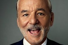 25 Things You Didn't Know About Bill Murray