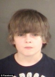 Killers: Paul Henry Gingerich (12 yaers old) was sentenced to 25 years for conspiracy to commit murder. With Colt Lundy, then 15, he shot dead Lundy's stepfather who they feared would not let them run away to Arizona