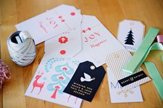 lufcik blog gift wrapping