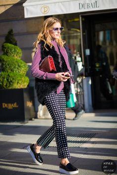 SS | Street Style |