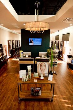 Tangerine Salon - Highland Village