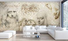 Wallpaper Leonardo