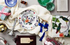Your Favorite Designers Reveal Their Chic Gift Picks
