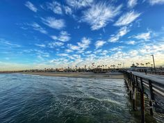 One of the favorite surf spots along the Southern California coast, Blackie's is the most popular in all of Newport Beach. California Coast, Southern California, Newport Beach, Surfing, Popular, Water, Outdoor, Gripe Water, Outdoors