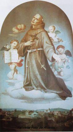 s. Leonardo de Porto Mauricio