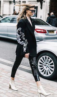 La Tendencia Que Está Dominando El Mundo De La Moda | Cut & Paste – Blog de Moda
