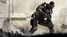 Call of Duty Advanced Warfare Wallpapers | HD Wallpapers