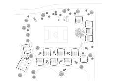 Galería - Escuela Kwel Ka Baung / Agora Architects - 161