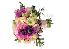 Флористика и декор | Букет Невесты