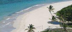 plage de Dawn beach, St. Maarten