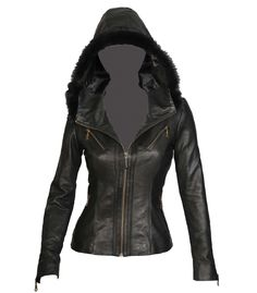Shadowhunter jacket (Isabelle style)