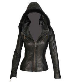 Shadowhunter jacket (Isabelle style)