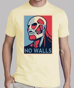 Shingeki no Walls