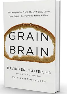 Dr. Perlmutter, author of Grain Brain, discusses gluten and casein (the protein found in wheat and dairy) and their impact on autoimmune diseases. He also discusses how glucose (sugar) and carbohydrates play a powerfully toxic role in one's diet. Dr. Perlmutter also describes how a gluten sensitivity is involved in almost all chronic diseases because of how gluten affects your immune system. Unfortunately, the majority of people (including the medical community) still mistakenly