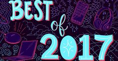 Here's Mashable's picks for the 25 best gadgets of the year.