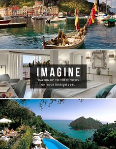 Dream of getting married or honeymooning in Italy? I'm sharing two stunning options with you today – perfect for a destination wedding, dreamy honeymoon or an ultra romantic anniversary trip! Both of these iconic hotels are members of the Orient-Express Collection. Let's start with theHotel Carusoin Ravello, Italy. If you've been reading GWS for some...
