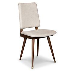 Desk Chair - $1,622- *Price includes fabric and cost of recovery