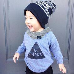 Stylish and Modern Unisex Apparel for Fashion Forward Families.