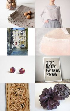 Cute Little Things by Greta Dzy on Etsy--Pinned with TreasuryPin.com