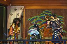 """The Honorable Urashima Taro"" - The story takes the stage: Dramatizing a Japanese folk tale"