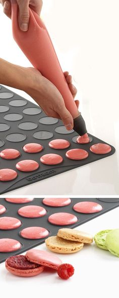 Macaron Baking Sheet