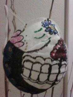 Handmade Fashionable Swine Flu Masks #DIY trendhunter.com