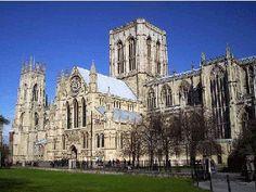 York, Engeland. - Google zoeken
