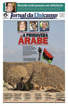 A Primavera Árabe