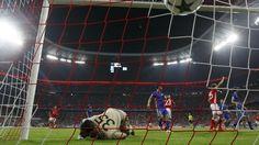 Bayern de Munique (créditos: REUTERS/Michaela Rehle)