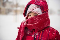 With blizzards in the Northeast and cold temps throughout the U.S., be aware that, though rare, it's possible to be allergic to the cold.