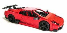 5/30/2012 LEGO Lamborghini Murcielago LP670-4 SV