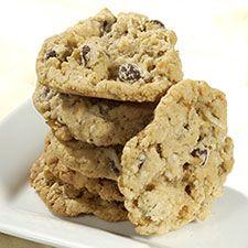 Ranger Cookies: King Arthur Flour