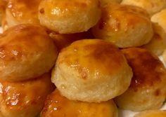 Cicapuffancs | Szipli Alexandra receptje - Cookpad receptek Snack Recipes, Snacks, Pretzel Bites, Bread, Food, Diet, Snack Mix Recipes, Appetizer Recipes, Appetizers