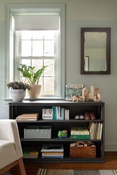 vestige HOME's latest news, events, and promotions. Decor Interior Design, Interior Decorating, Built In Daybed, Flamingo Nursery, Sash Windows, Kid Spaces, Cribs, Bookcase, New Homes