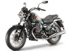 2012 Moto Guzzi Motorcycles India 2