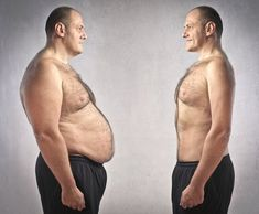Fat vs Thin Man